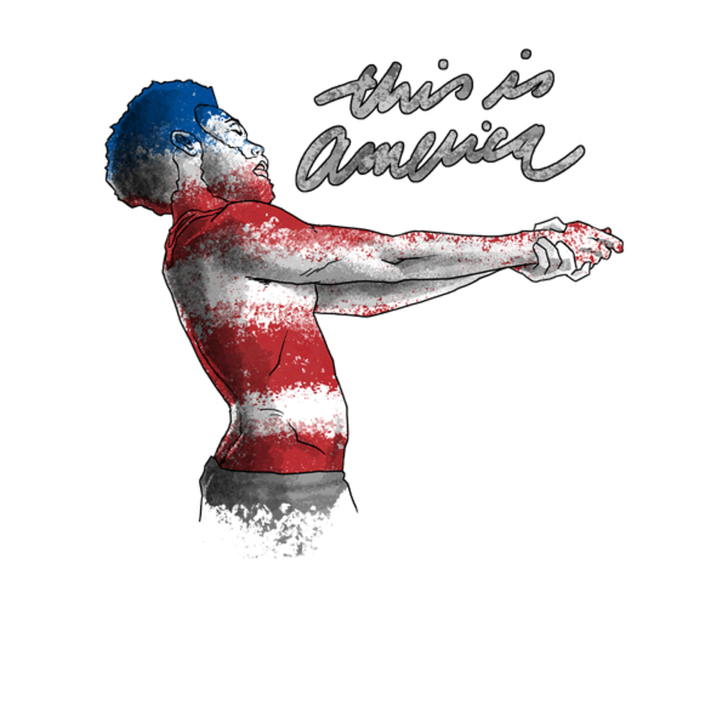 NeatoShop: America