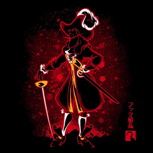 Once Upon a Tee: The Hook