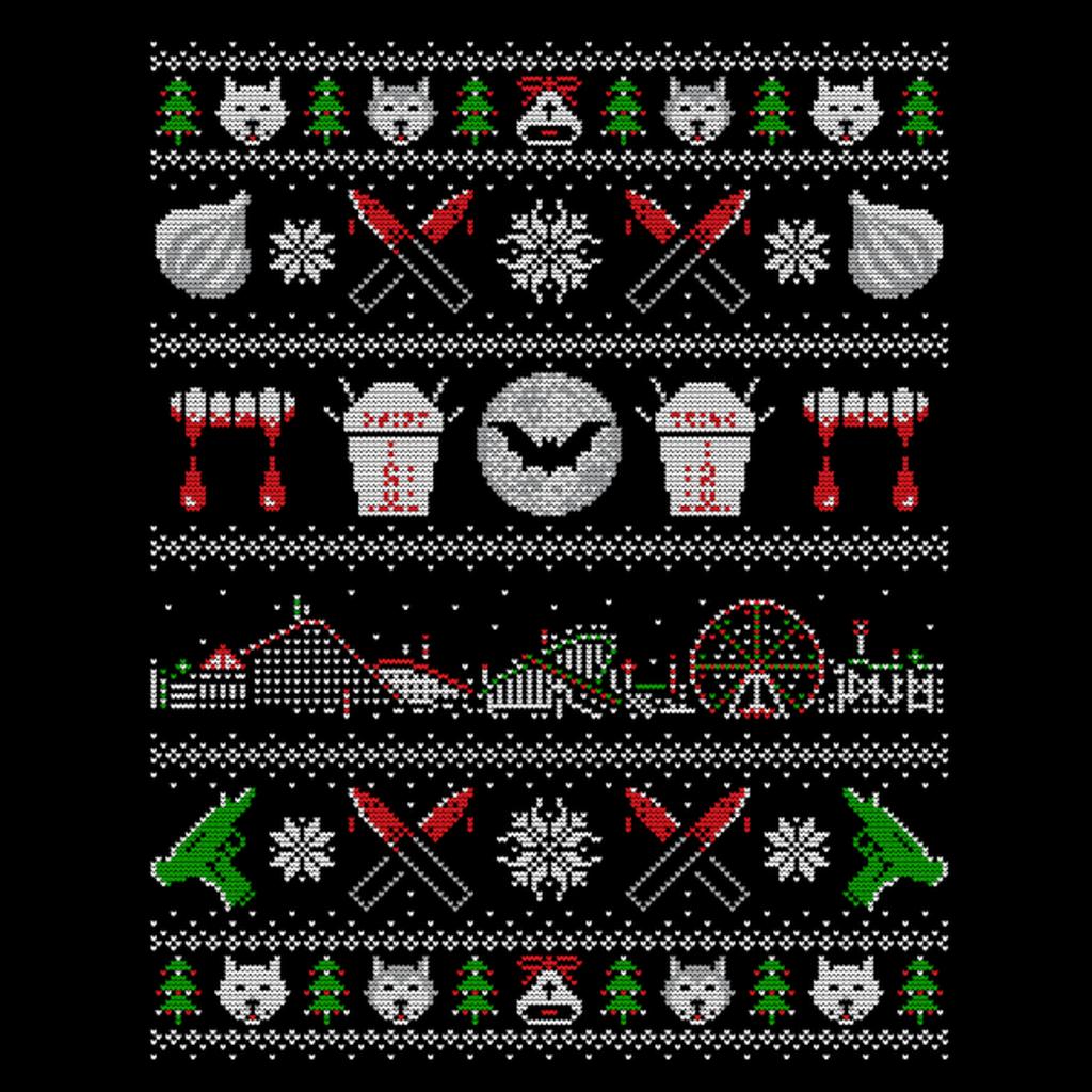 NeatoShop: Damn Christmas Vampires