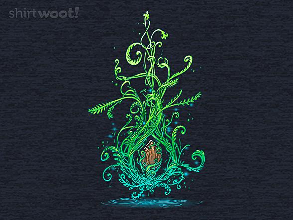 Woot!: Life Seed Remix