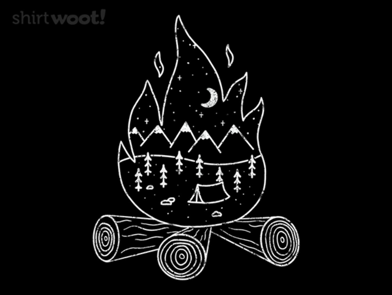 Woot!: Campfire Dreams