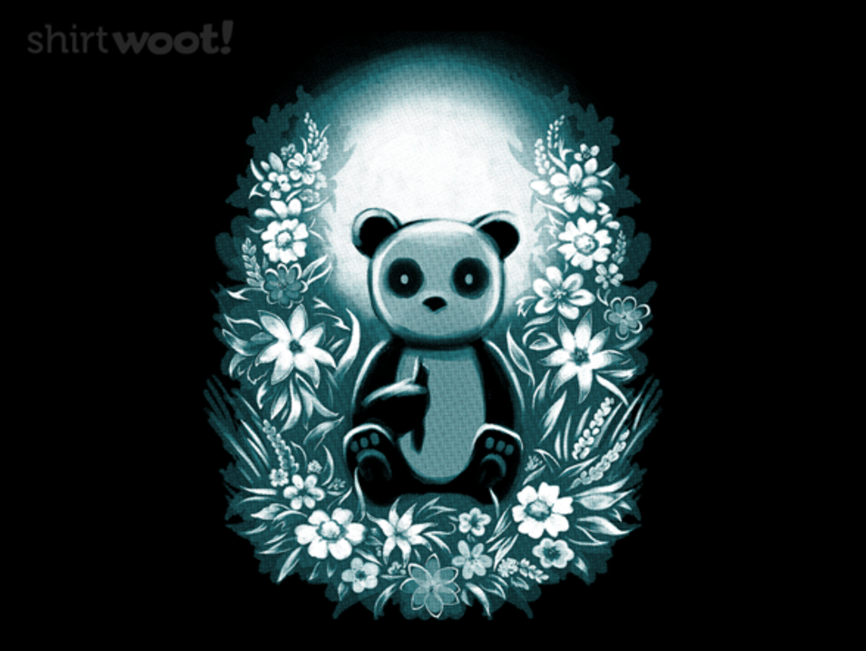 Woot!: Panda Moon - $15.00 + Free shipping