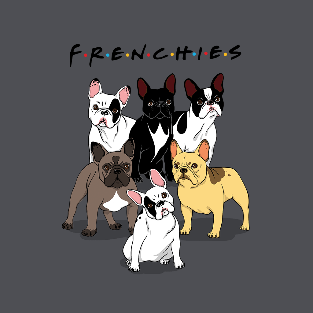 Pop Vulture: Frenchies