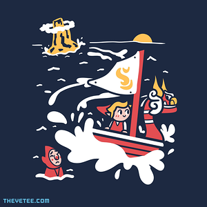 The Yetee: No Map