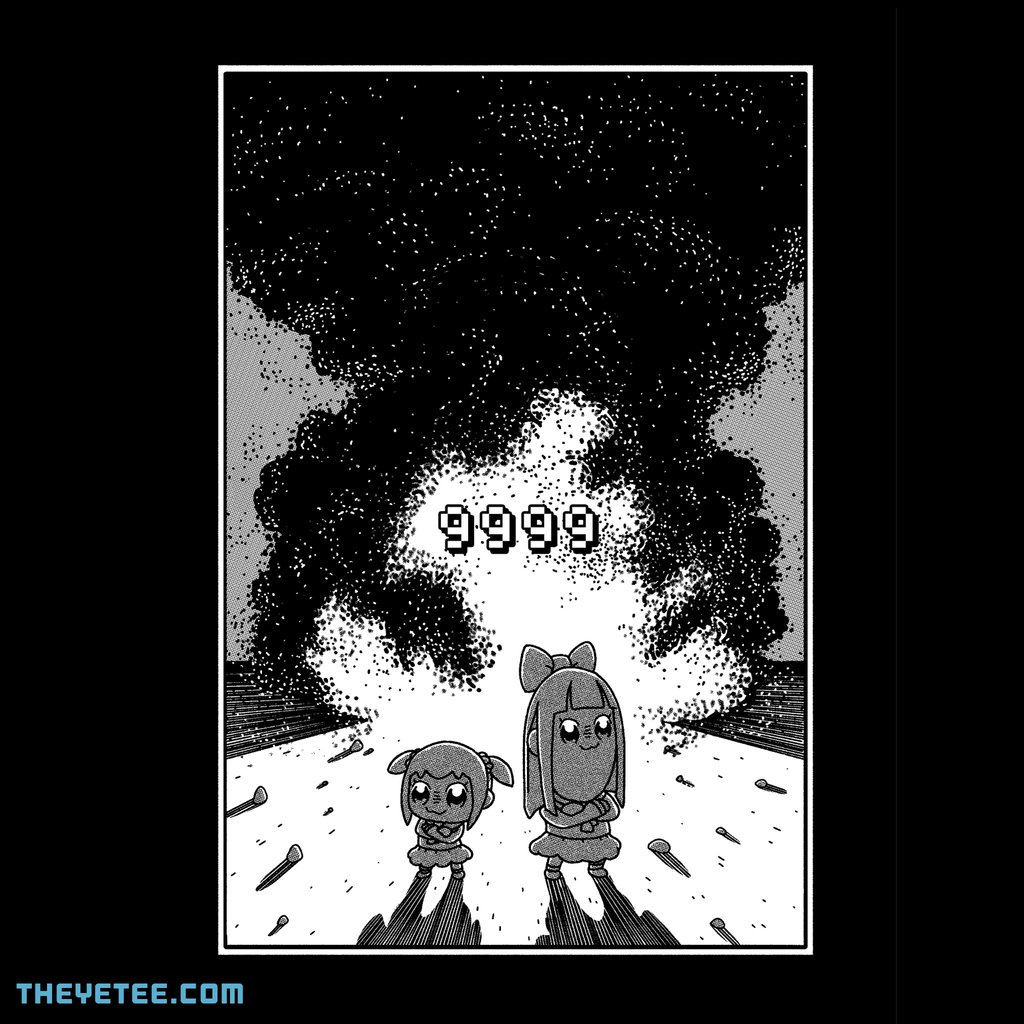The Yetee: 9999