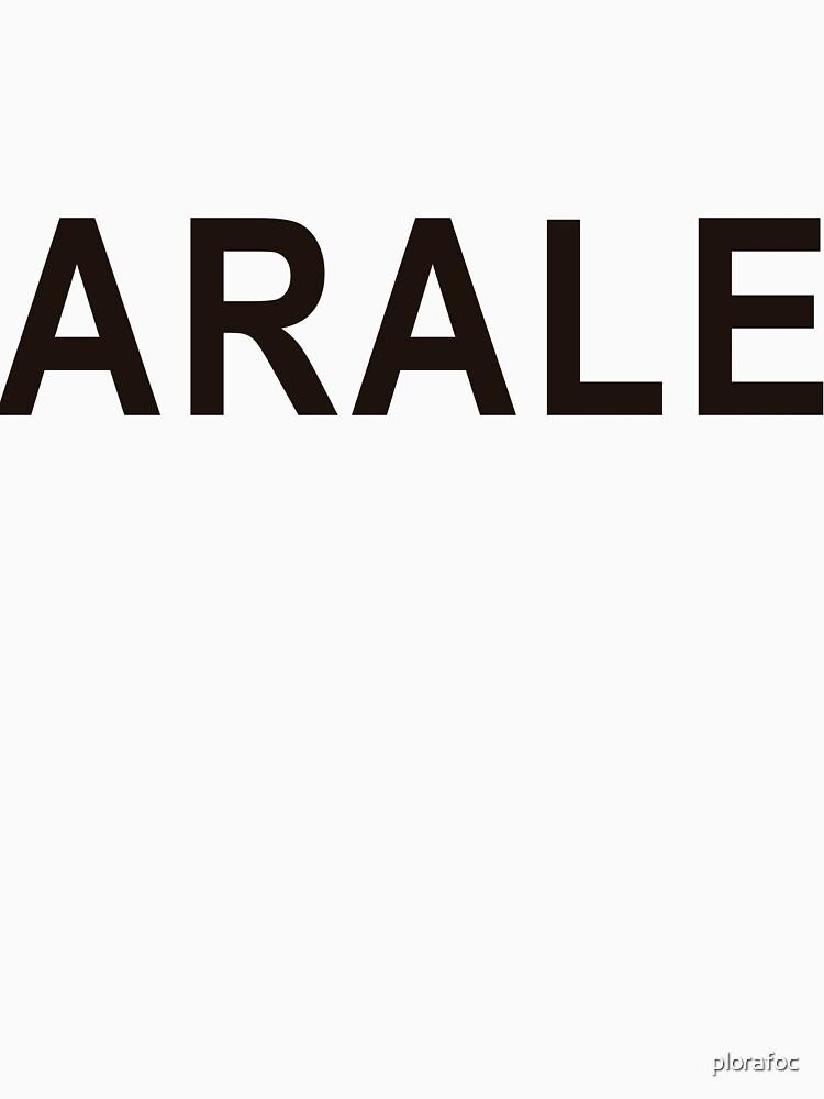 RedBubble: Arale - KAPPAKKUMA
