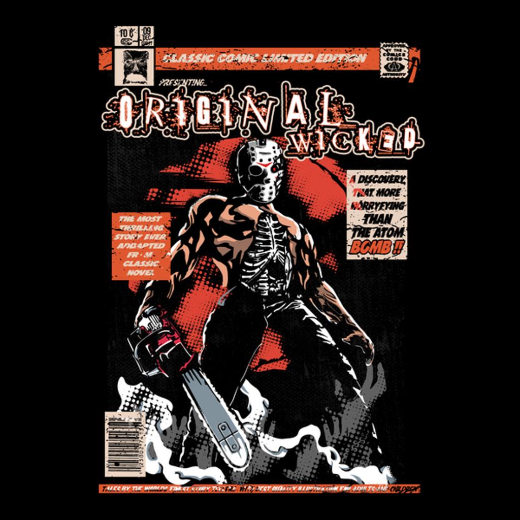 NeatoShop: Original Wicked