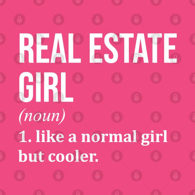 TeePublic: Real Estate