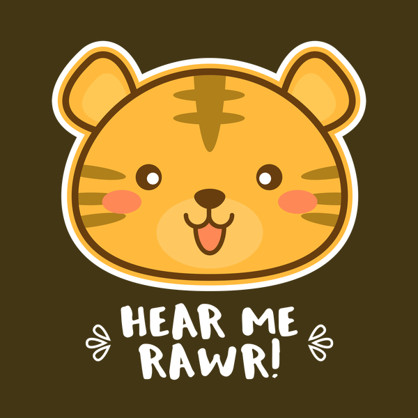 NeatoShop: Hear Me RAWR