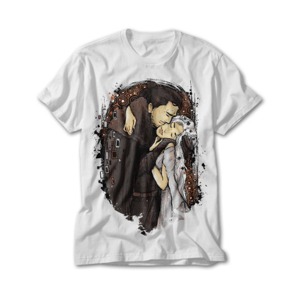 OtherTees: Game of Kisses