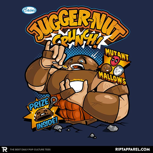 Ript: Jugger-Nut Crunch!