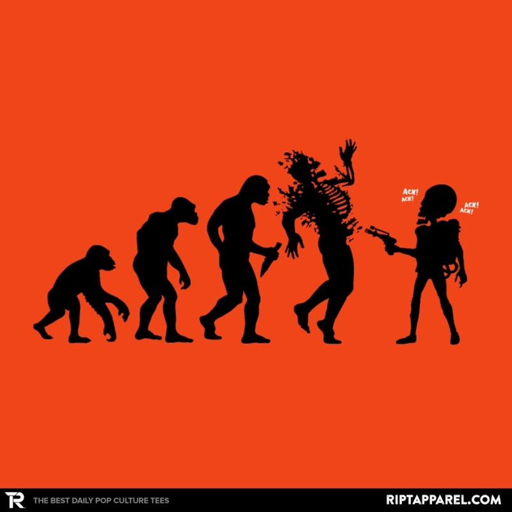 Ript: Evolution Hack