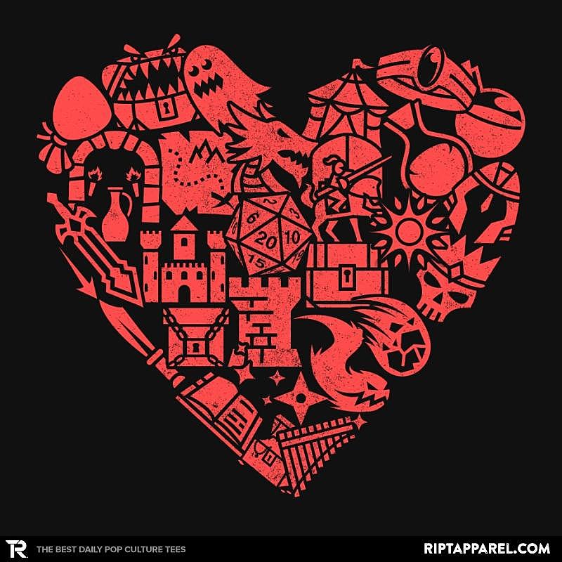 Ript: Fantasy Lover
