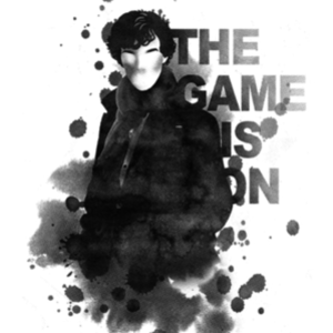 Qwertee: The Game Is On