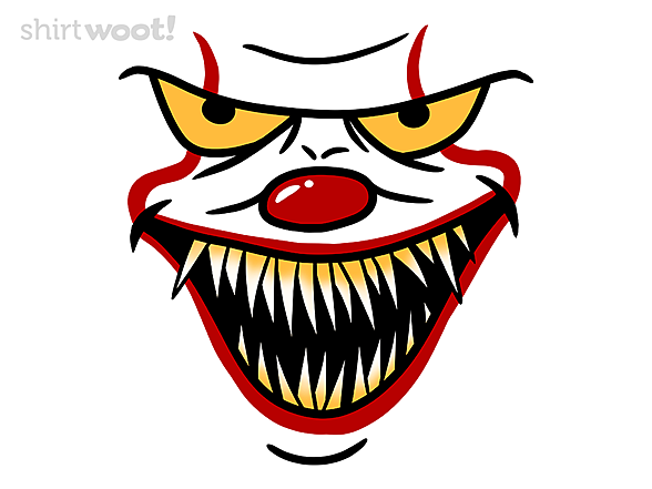 Woot!: Pennywise