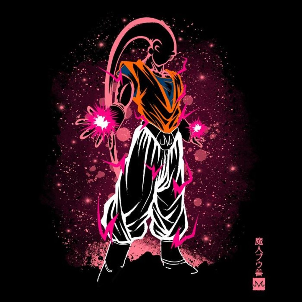 Once Upon a Tee: The Buuhan