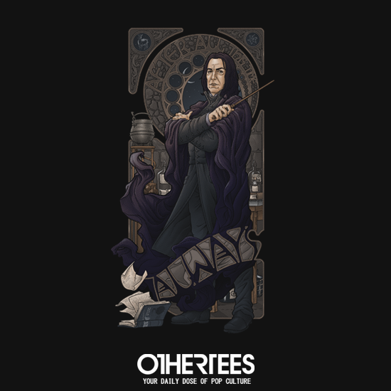 OtherTees: After All This Time