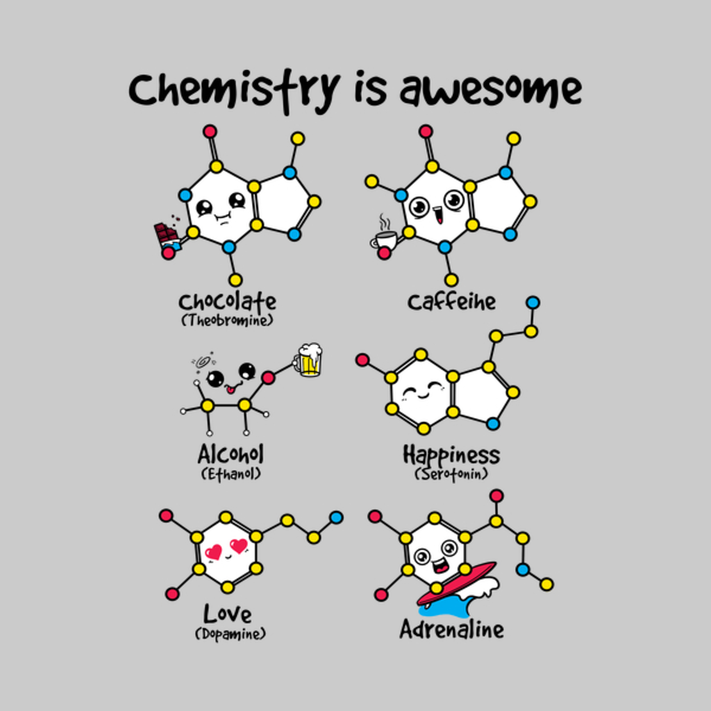 NeatoShop: Chemistry is awesome