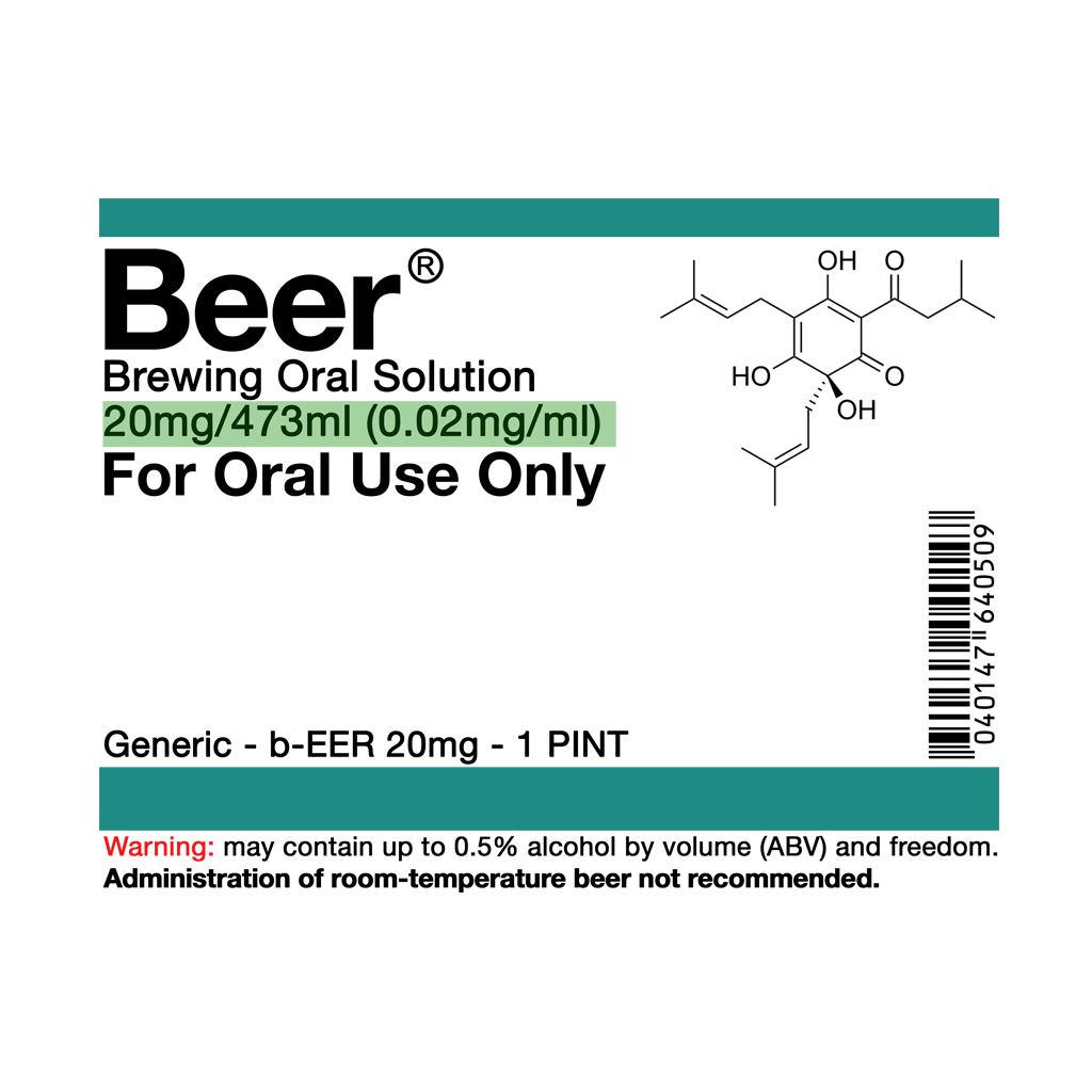 TeeTee: Brewing Oral Solution