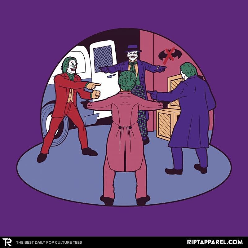 Ript: Poker of Jokers