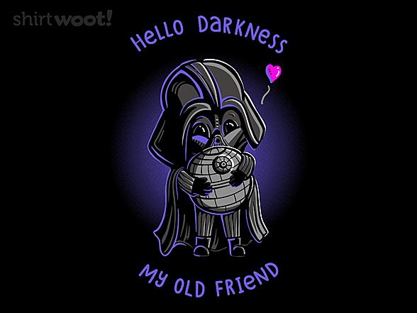 Woot!: Hello Darkness