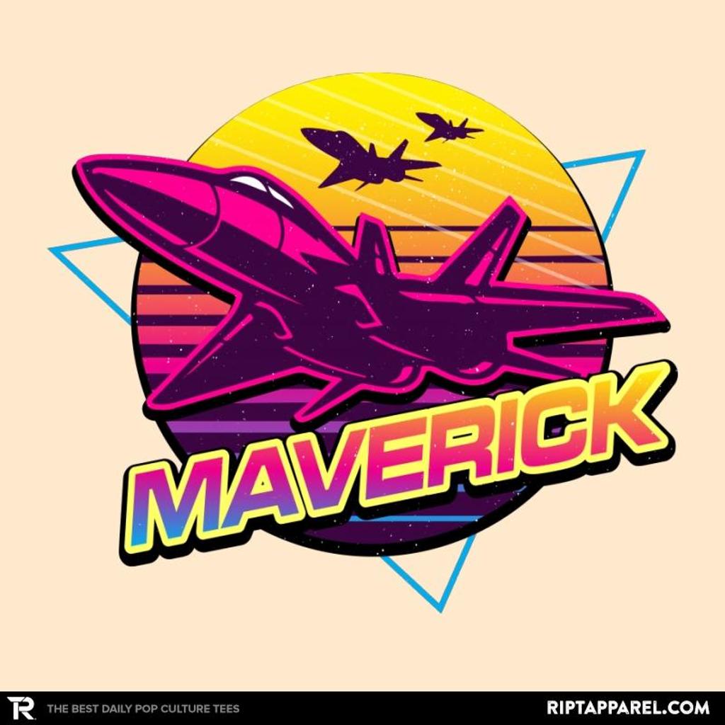 Ript: Maverick