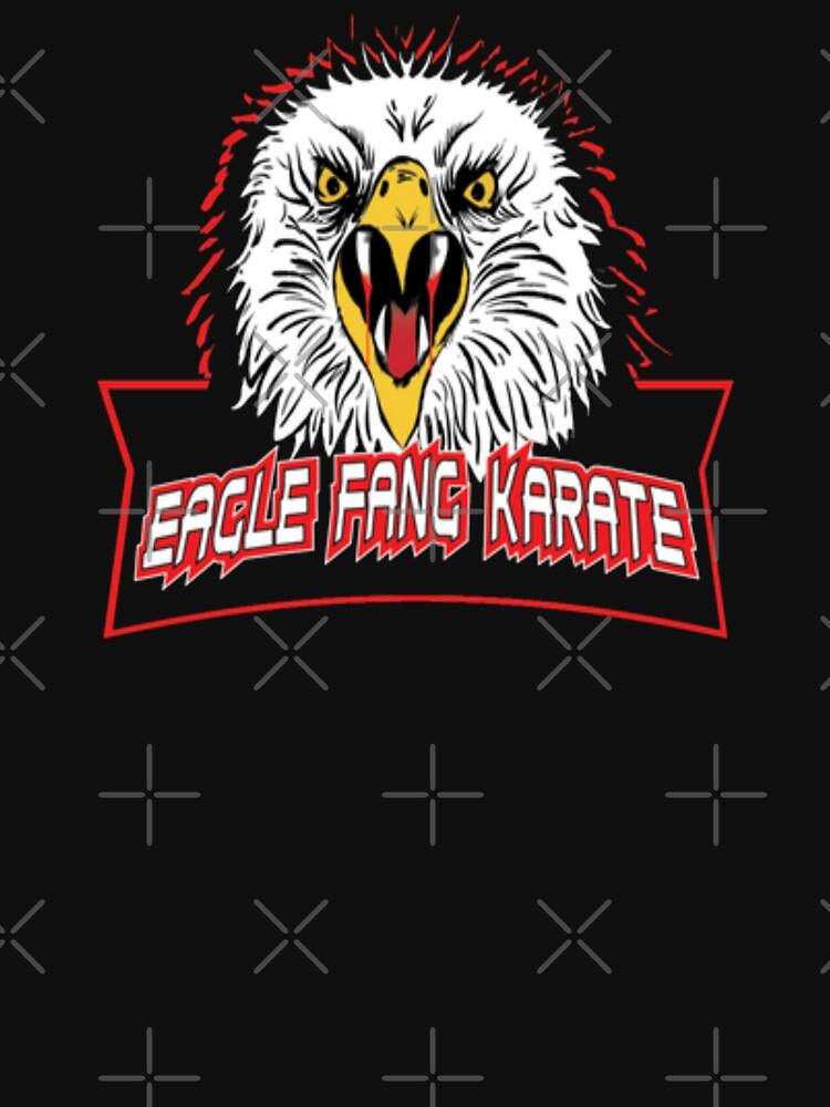 RedBubble: Eagle Fang Karate