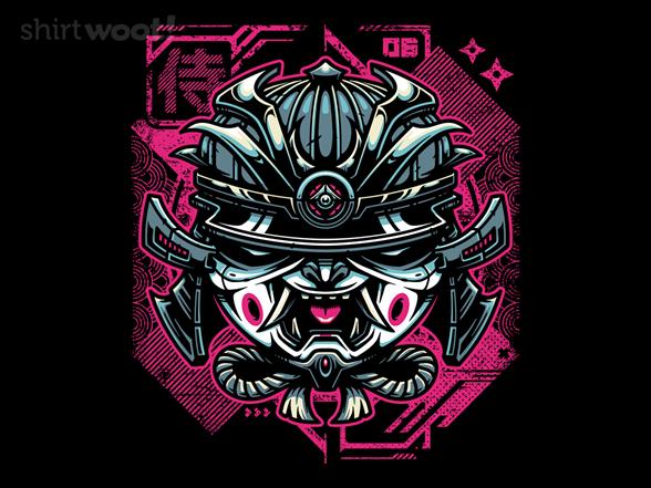 Woot!: Murashi