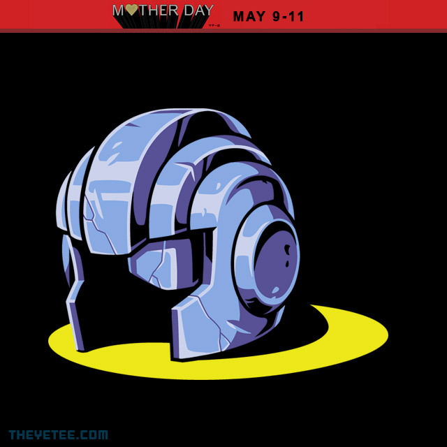 The Yetee: Masked Man IV