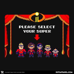 Ript: Super Incredible Family II