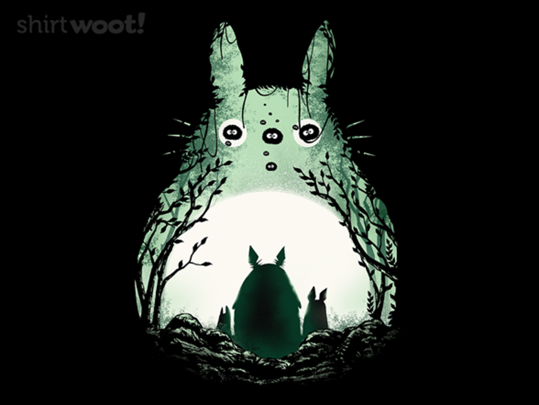 Woot!: Midnight Friendly Neighbor