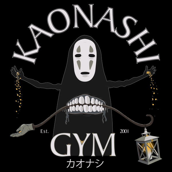 NeatoShop: No Face Gym