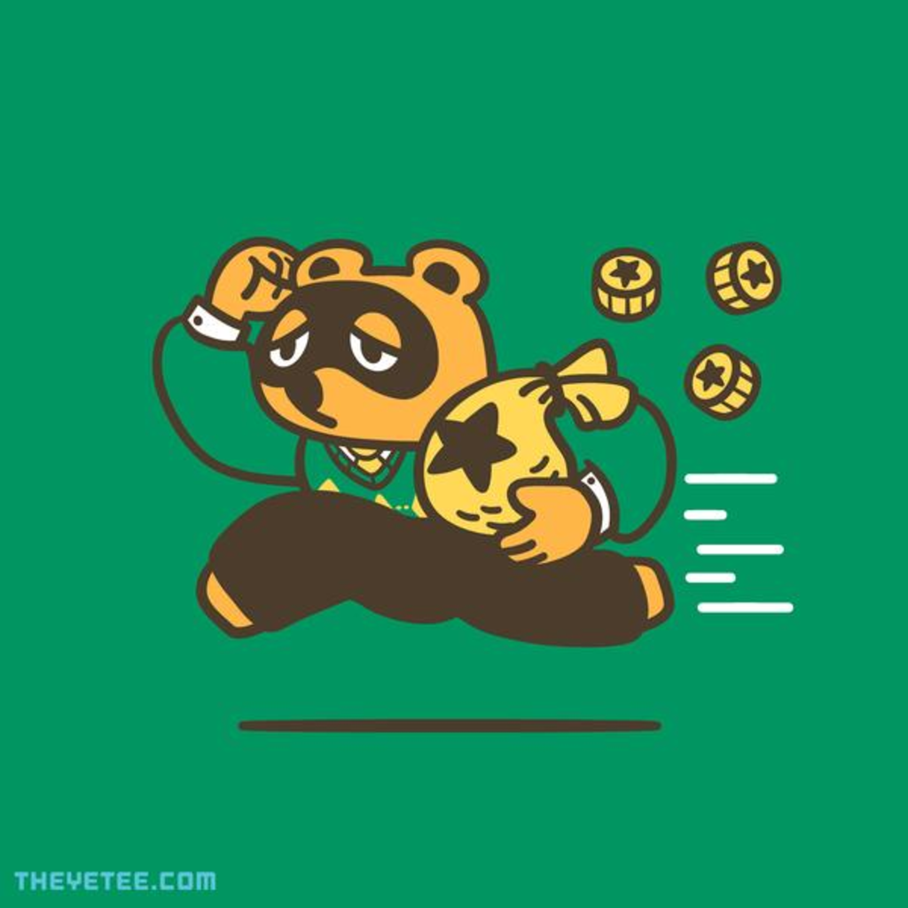 The Yetee: Bellopoly