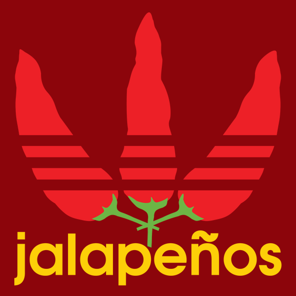 NeatoShop: JALAPENOS 2