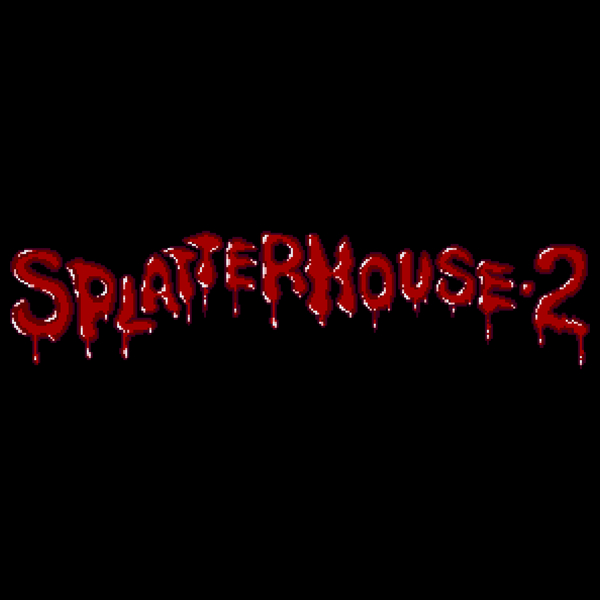 NeatoShop: SplatterHouse 2 - Splat... Splat... Splat...