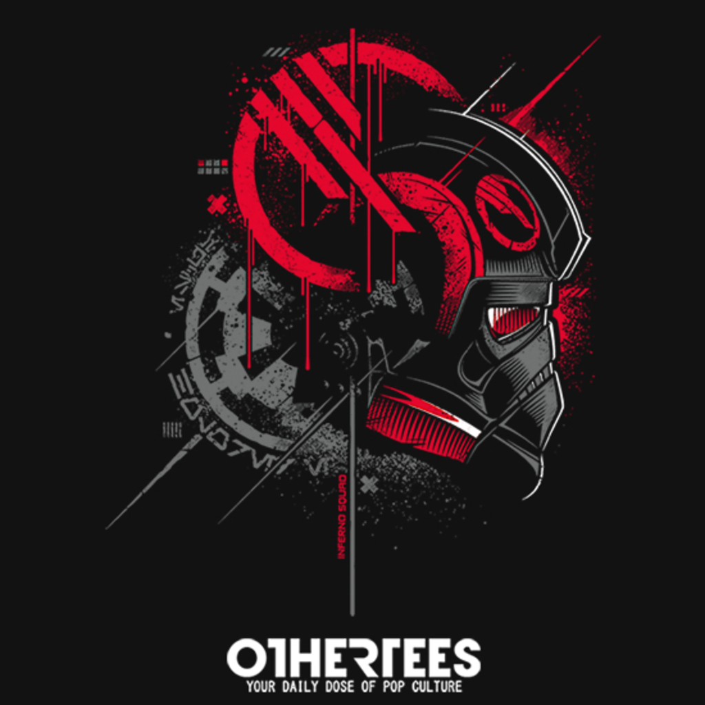 OtherTees: Inferno 's