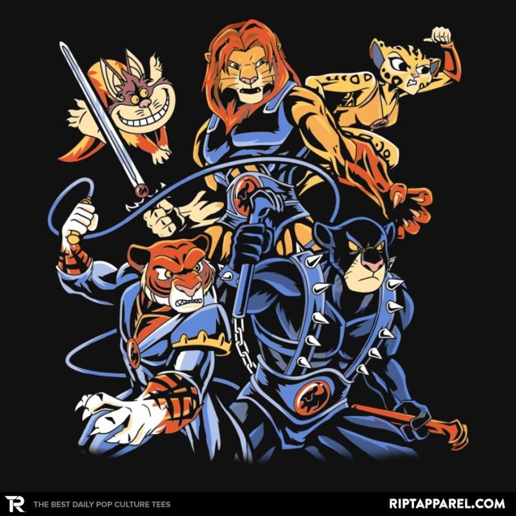 Ript: Kingdom Cats