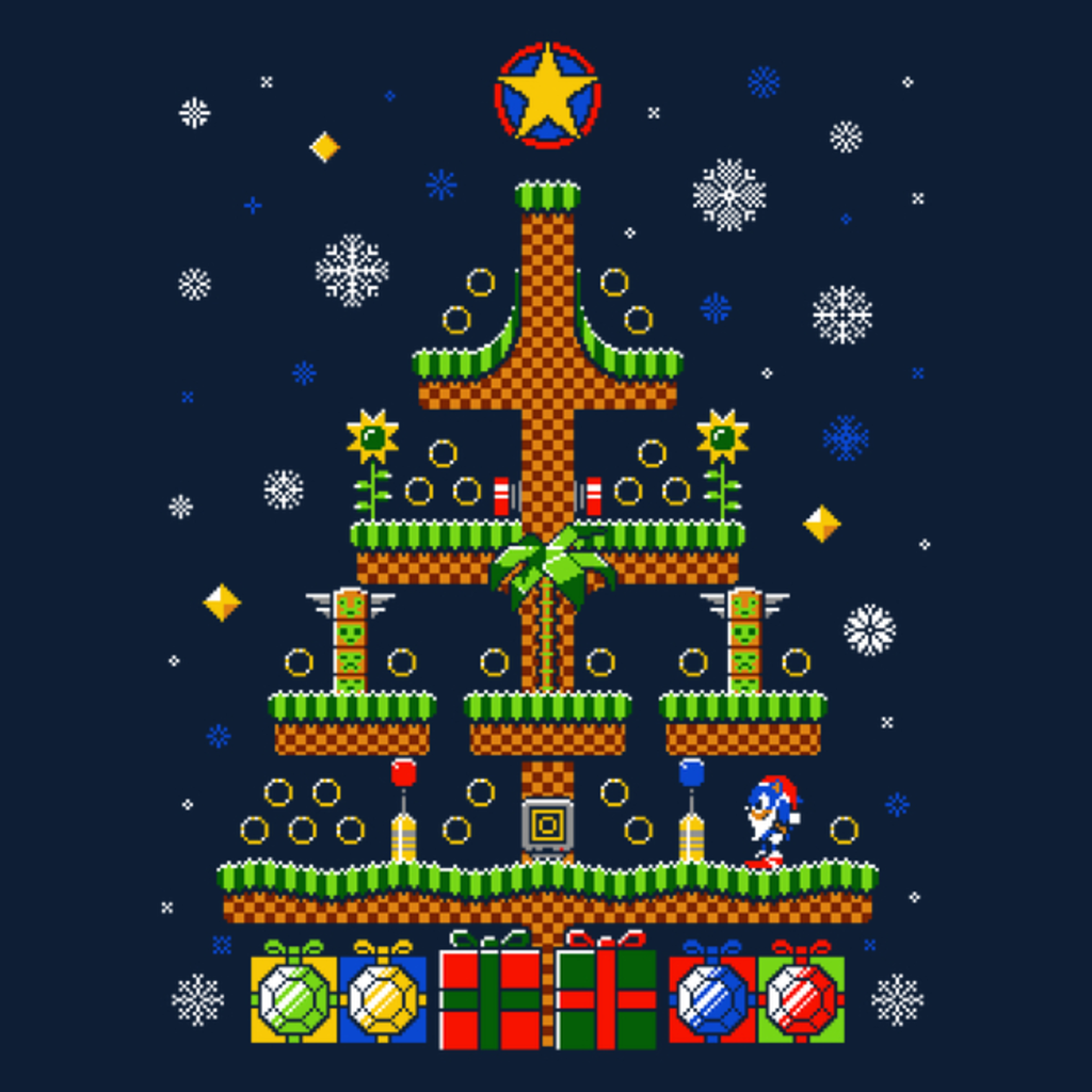 NeatoShop: Green Hill Christmas