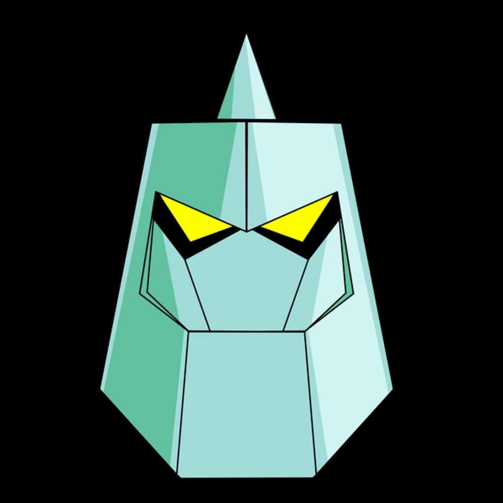 NeatoShop: 10 Ben Diamond Head Alien