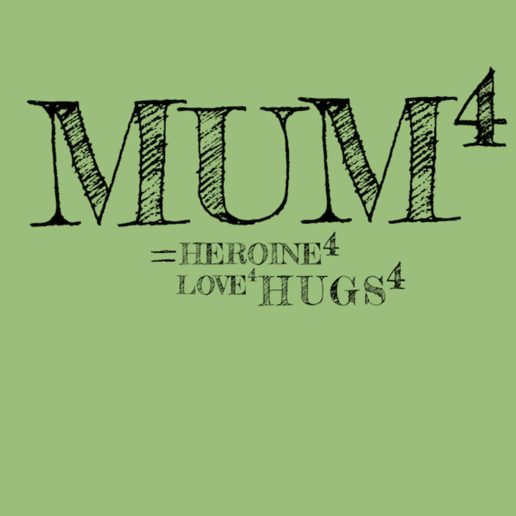 NeatoShop: Mum to the Fourth