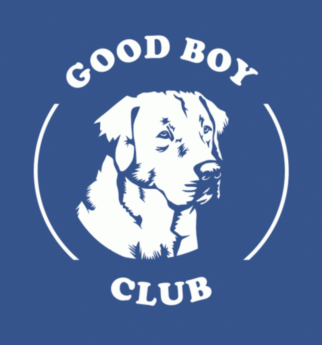 BustedTees: Good Boy Club