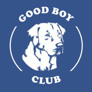 BustedTees: Good Boy Club