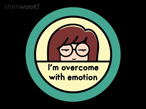 Woot!: Sarcastic Teen