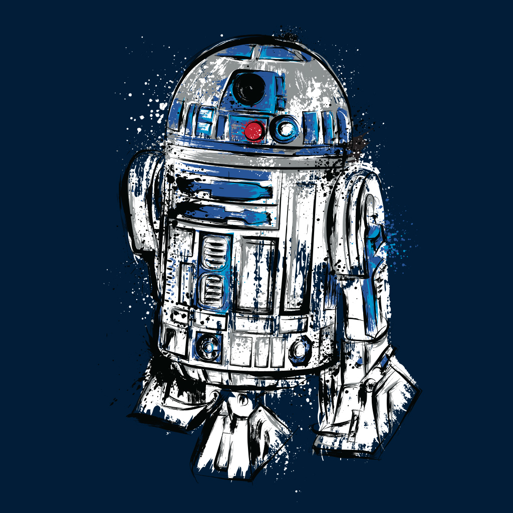 TeeTee: More than a Droid