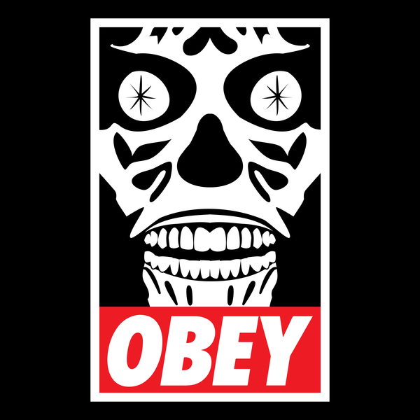 NeatoShop: They Obey