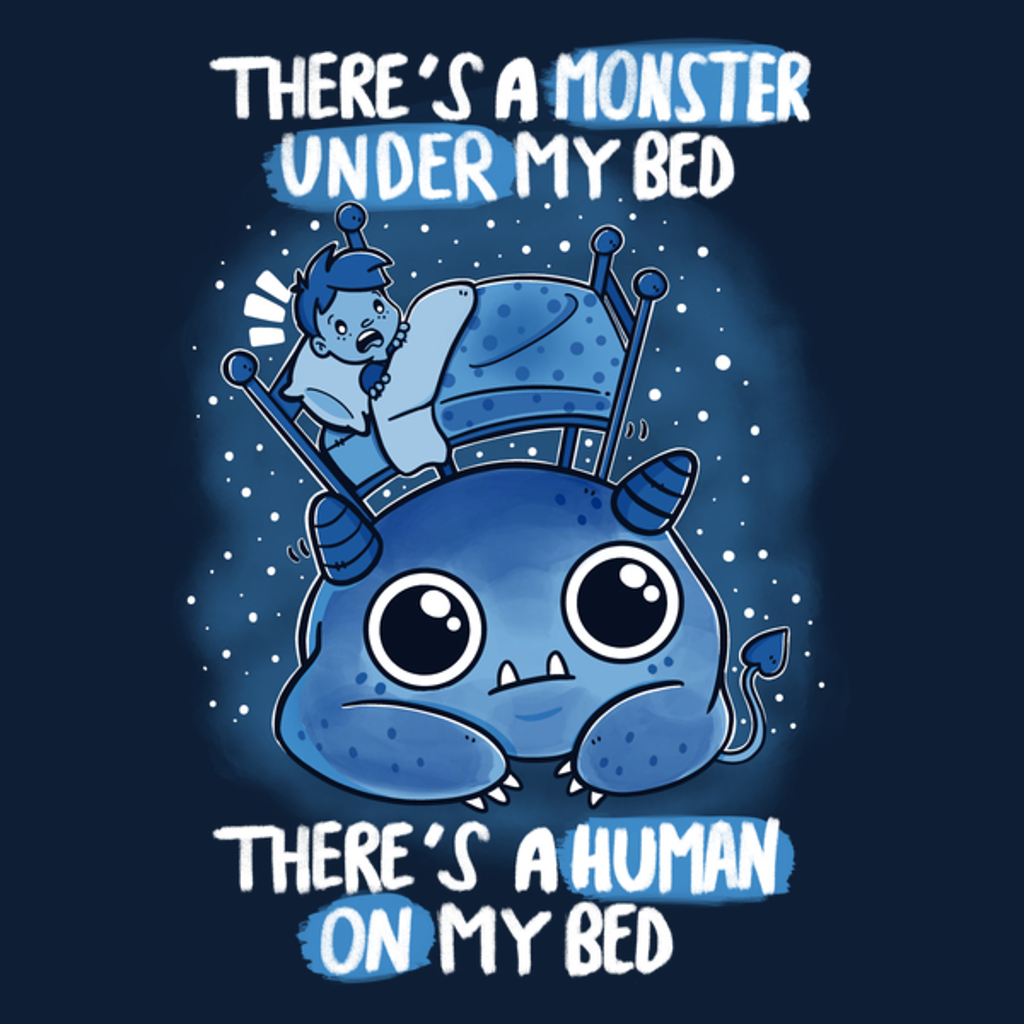 NeatoShop: Bed Fear