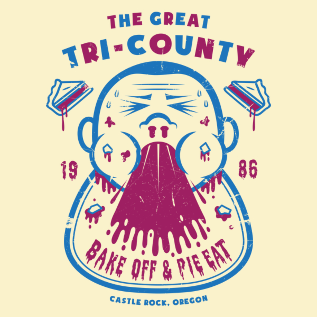 NeatoShop: Tri-County Pie Eating