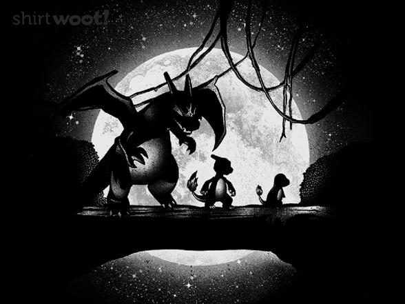 Woot!: Evolving Journey