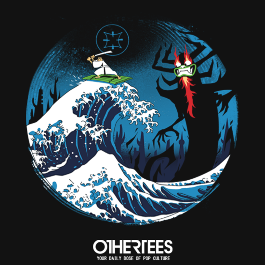 OtherTees: The Great Battle
