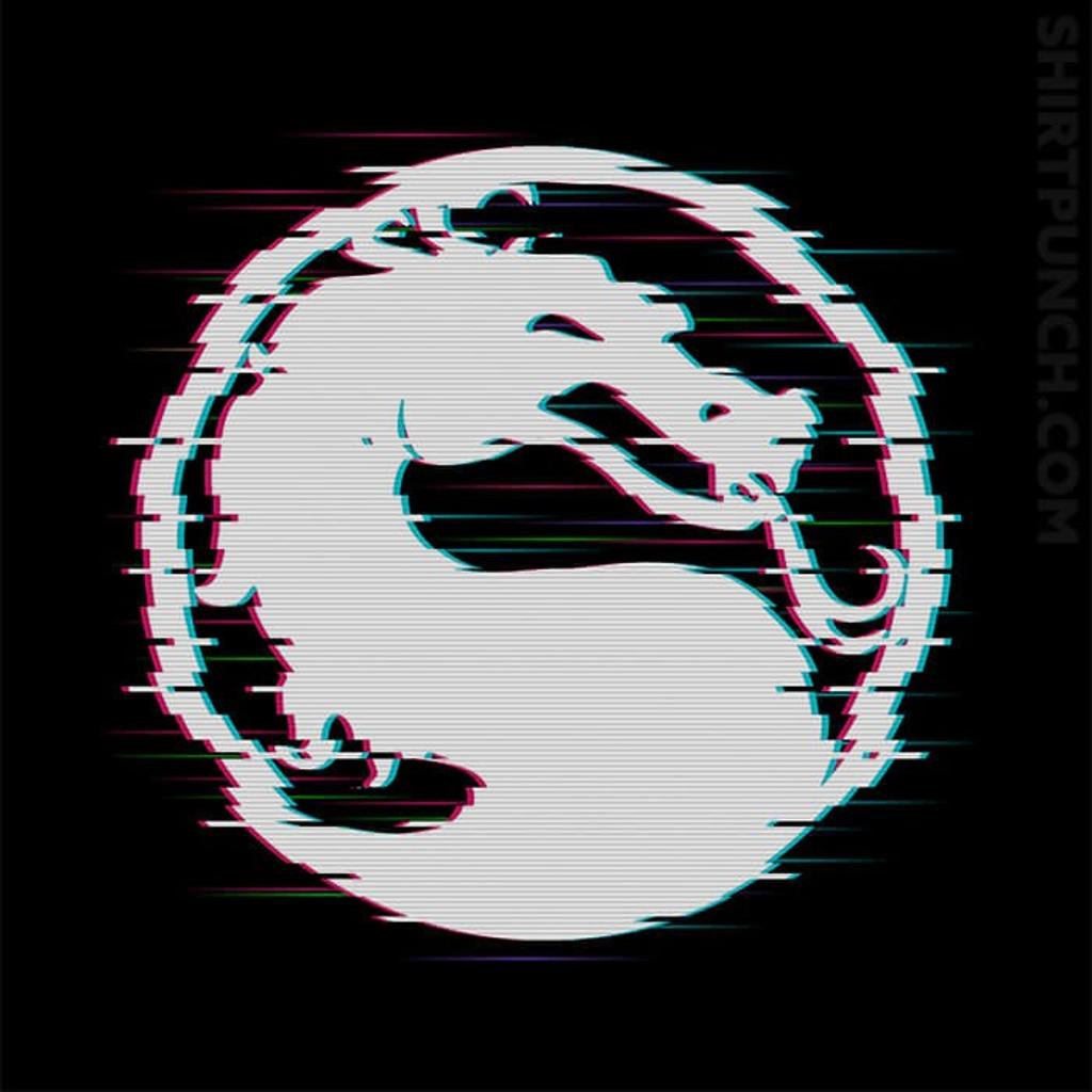 ShirtPunch: Mortal Glitch